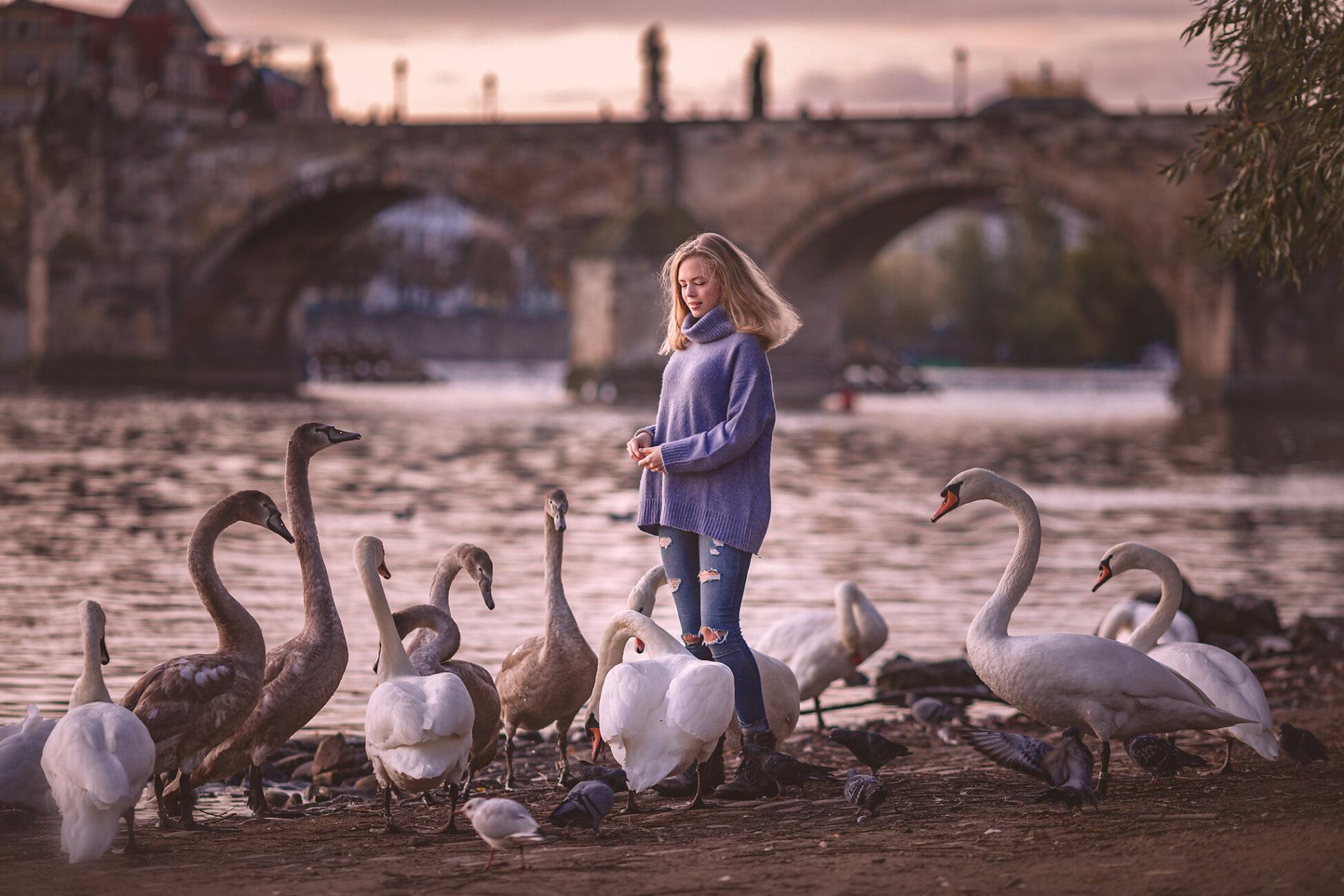 Familienfotografie Lüneburg