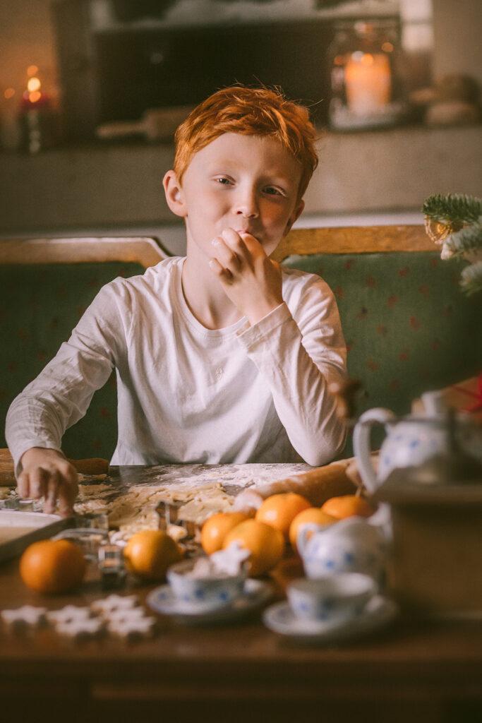 Kinderfotografie Weihnachten Kiekeberg Mini-Session, Marion Flemming Fotografie, Familienfotografin, Lüneburg, Hamburg, Familie