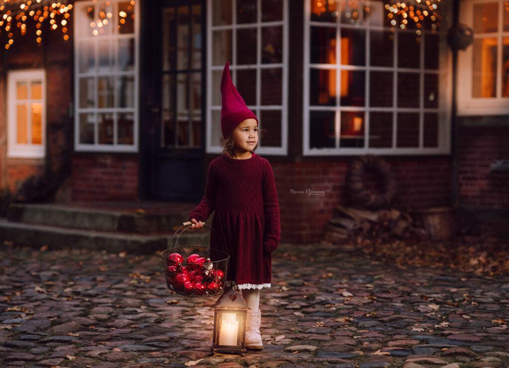 weihnachtssshooting, Marion Flemming Fotografie, Lüneburg, Hamburg