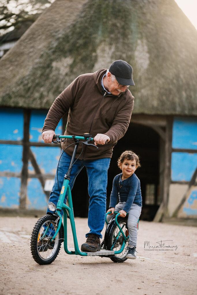 Fotografin für Familie und Kinder