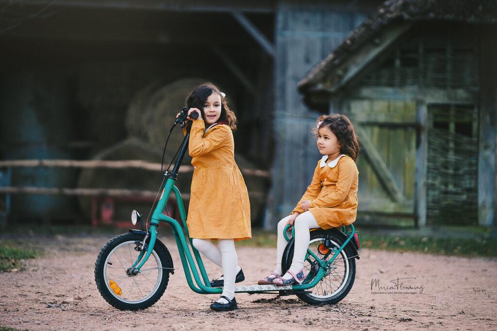 Kinderfotografin