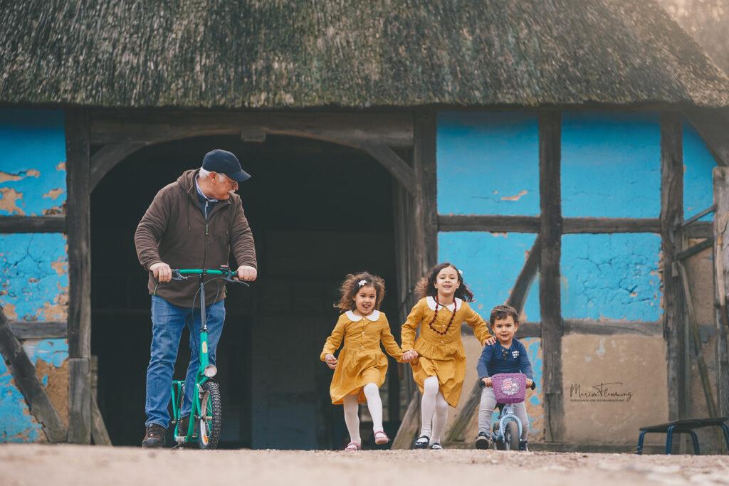 Kinderfotografie lüneburg